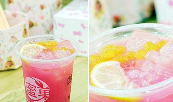 蜜菓夏日饮品,蜜菓奶茶,夏日饮品,蜜菓奶茶