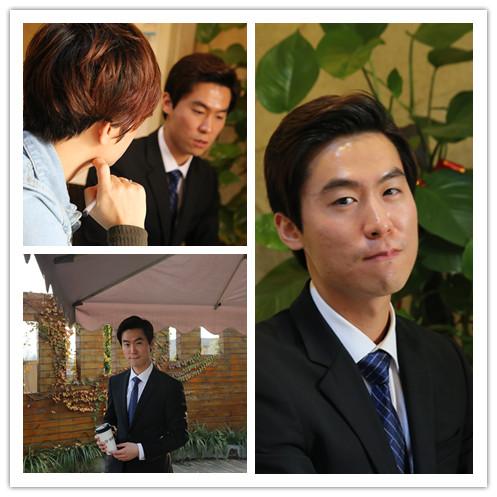 恭喜蜜菓兄弟品牌甘茶度成功入驻韩国