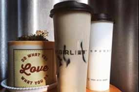 蜜菓奶茶咖啡系列菜单