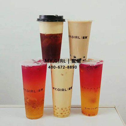 开奶茶加盟店获得的总部支持