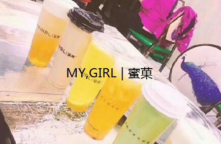 奶茶水饮店全国加盟