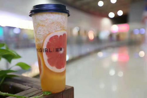 特色奶茶加盟哪个品牌效益好