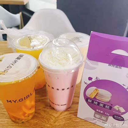 经营奶茶加盟店的技能经验知识