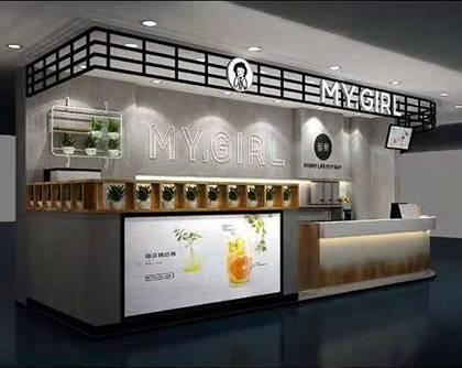 火狐加盟奶茶店