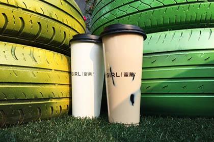 山东比较出名的奶茶品牌店怎么开
