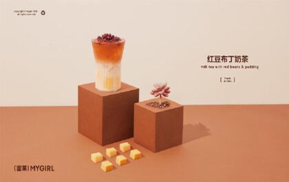 奶茶里可以加的辅料合集